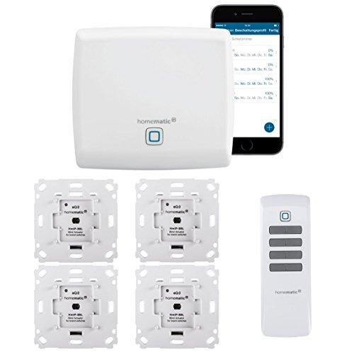 homematic controllo ip wireless set con telecomando e gratis smartphone app - Google Play Store batte App Store e supera il milione di app