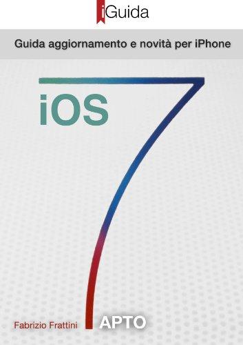 ios 7 iguida aggiornamento e novit per iphone - Le novità di iOS 7 per iPhone: lo zoom nei video è adesso realtà