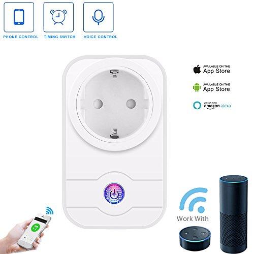 jinchao presa intelligente wifi smart socket con interruttore senza fili - La funzione di spegnimento remoto degli smartphone android sotto accusa da parte delle compagnie telefoniche americane