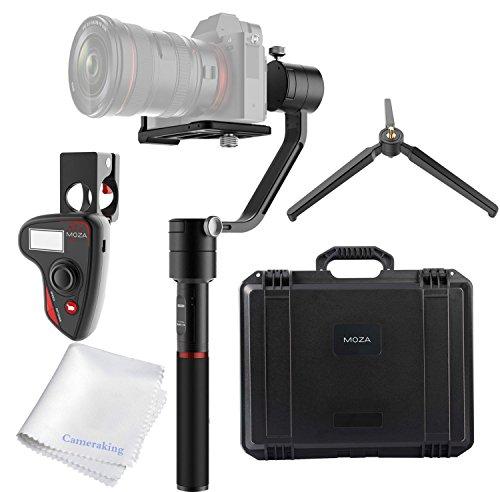 moza air 3 axis handheld gimbal stabilizzatore fotocamera con doppia - Tra le novità di Google Glass permetteranno di navigare anche in rete
