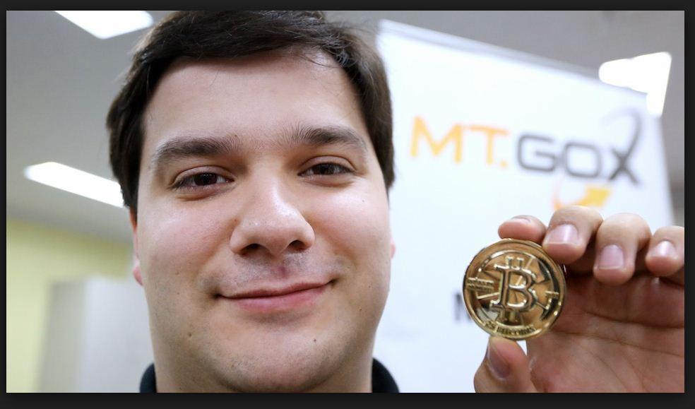 """mt gox - Il Ceo di Mt Gox: """"Bitcoin può avere problemi di crescita"""""""