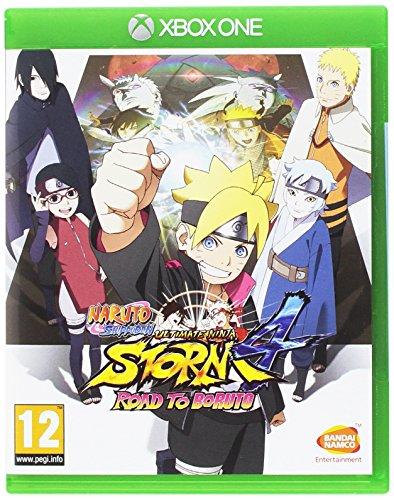 naruto shippuden ultimate ninja storm 4 road to boruto complete edition  - Xbox One e PS4 lo scontro tra i titani del mondo delle console