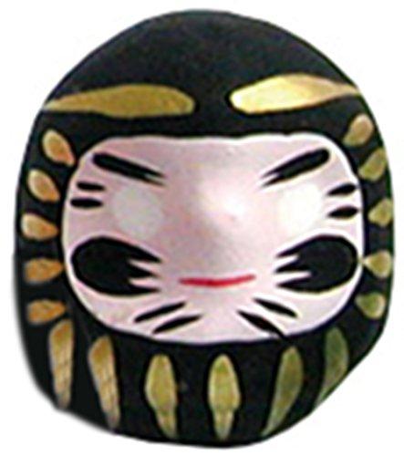 portafortuna daruma dal giappone in miniatura bambola giapponese good luck - Come fare cultura portando la tecnologia a contatto con l'attimo irripetibile della performance: due facce della stessa medaglia