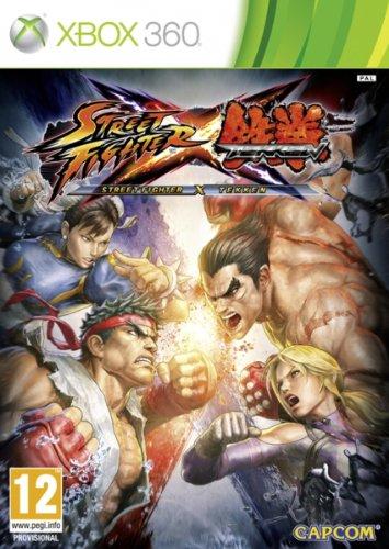 street fighter x tekken - Durante il debutto di Xbox One e PlayStation PS4 nei negozi italiani arriva Super Mario 3D World