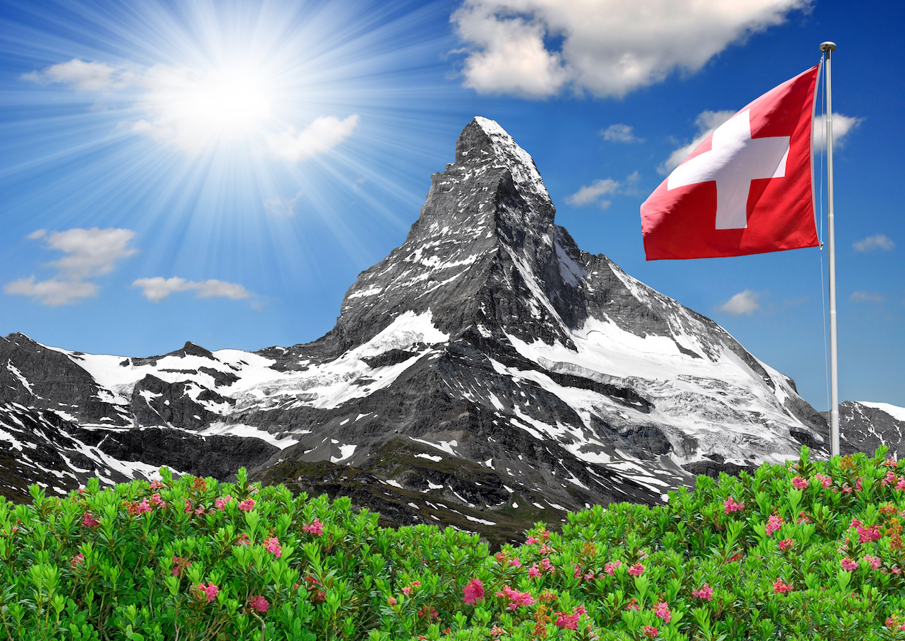 E franc arriva la criptovaluta ufficiale del governo svizzero - E-franc arriva la criptovaluta ufficiale del governo svizzero: ecco il rapporto preliminare