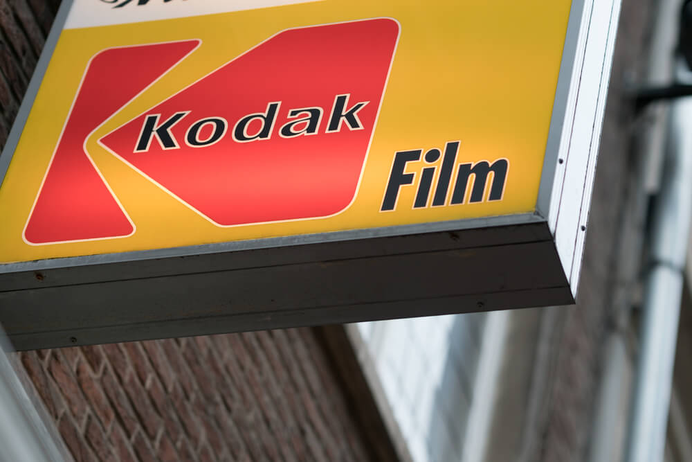 Kodacoin ICO Scam LBank diffidato da KODAKOne per la vendita dei loro Token - Kodacoin ICO Scam: LBank.io diffidato da KODAKOne per la vendita dei loro Token