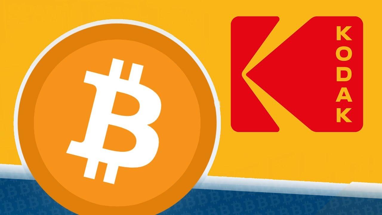 La ICO di Kodak raccogliera 50 milioni di dollari con lofferta dei propri token - La ICO di Kodak raccoglierà 50 milioni di dollari con l'offerta dei propri token