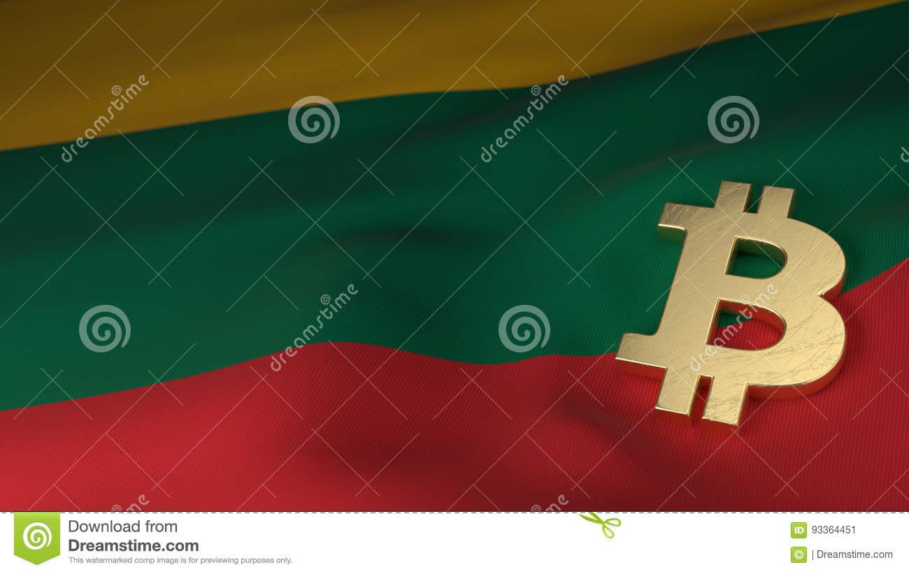 La Lituania paradiso per le Criptovalute e hub di innovazione finanziaria internazionale - La Lituania paradiso per le Criptovalute e hub di innovazione finanziaria internazionale