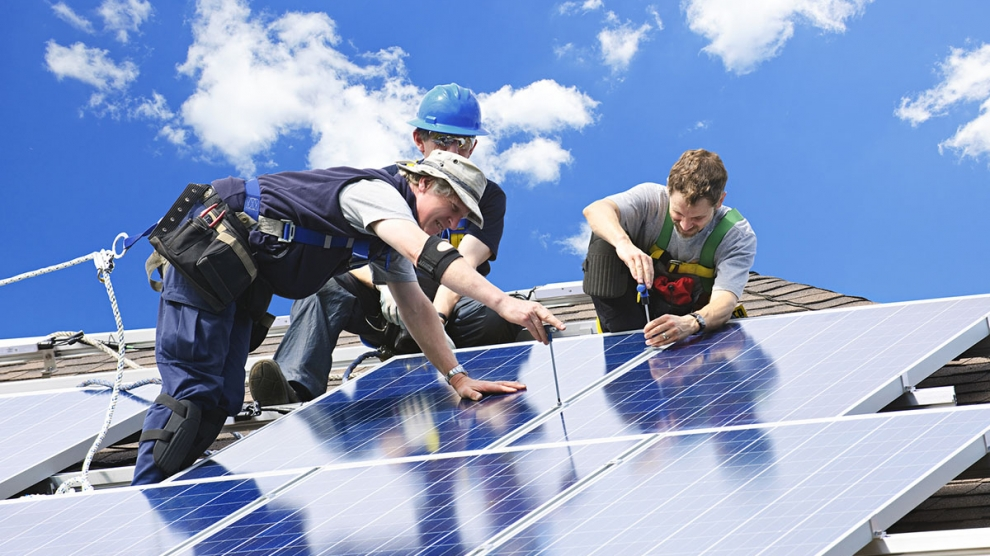 La Moldavia finanzia lo sviluppo dellenergia solare con la criptovaluta - La Moldavia finanzia lo sviluppo dell'energia solare con la criptovaluta