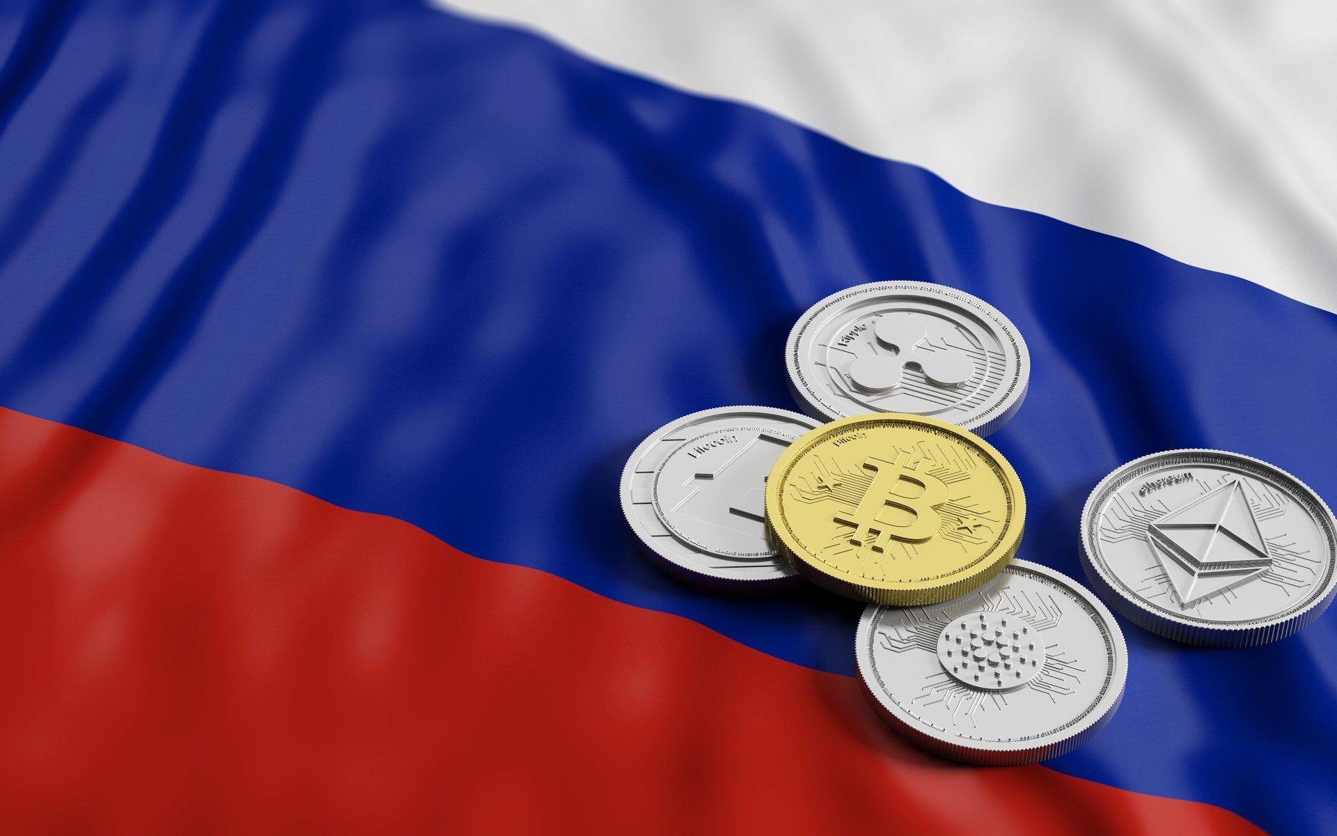 La Russia regolamentera le ICO ecco alcune linee guida importanti - La Russia regolamenterà le ICO: ecco alcune linee guida importanti