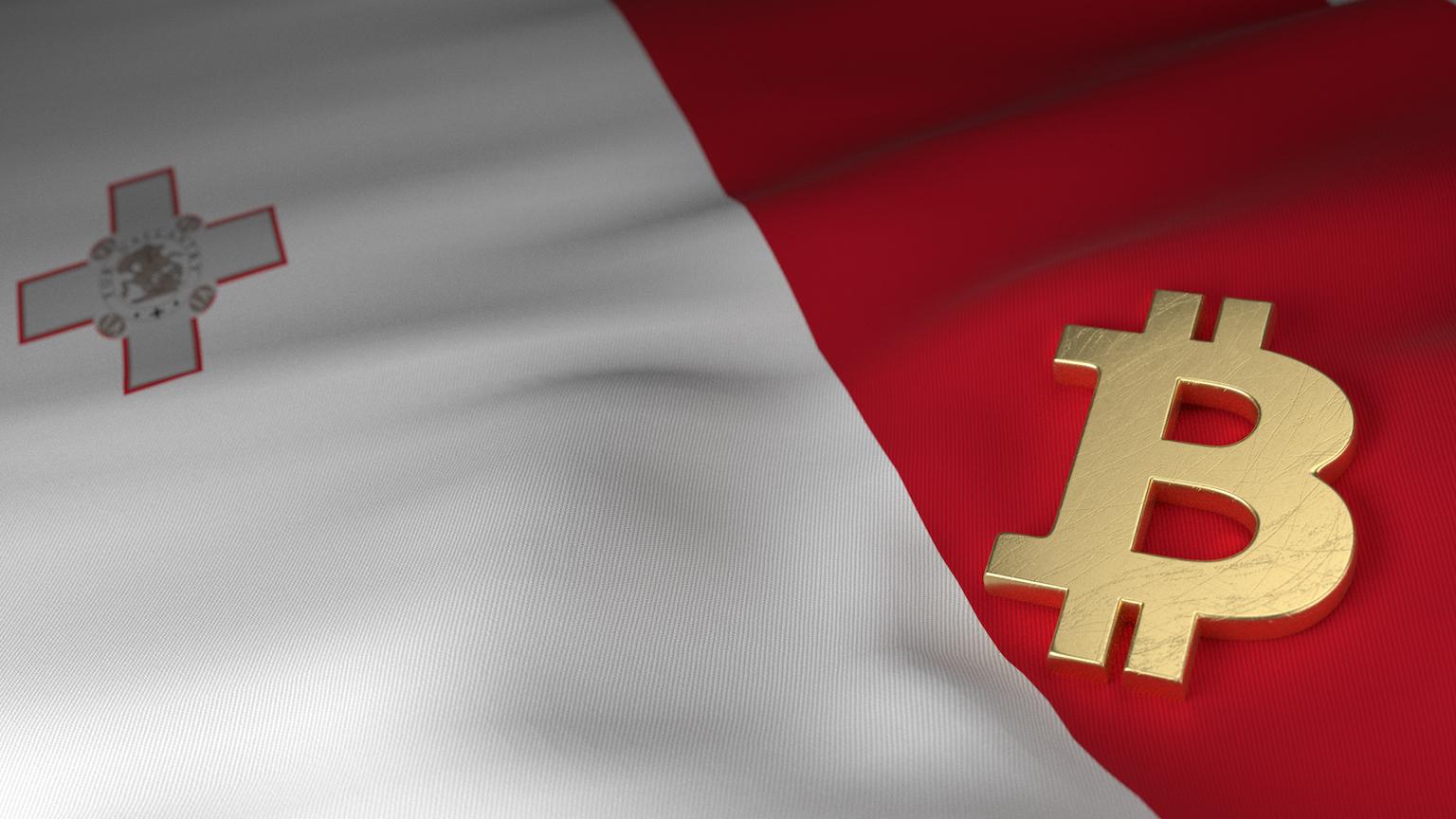 Malta pubblica tre nuovi disegni di legge diventando il nuovo paradiso delle criptovalute e delle ICO - Malta pubblica tre nuovi disegni di legge diventando il nuovo paradiso delle criptovalute e delle ICO?