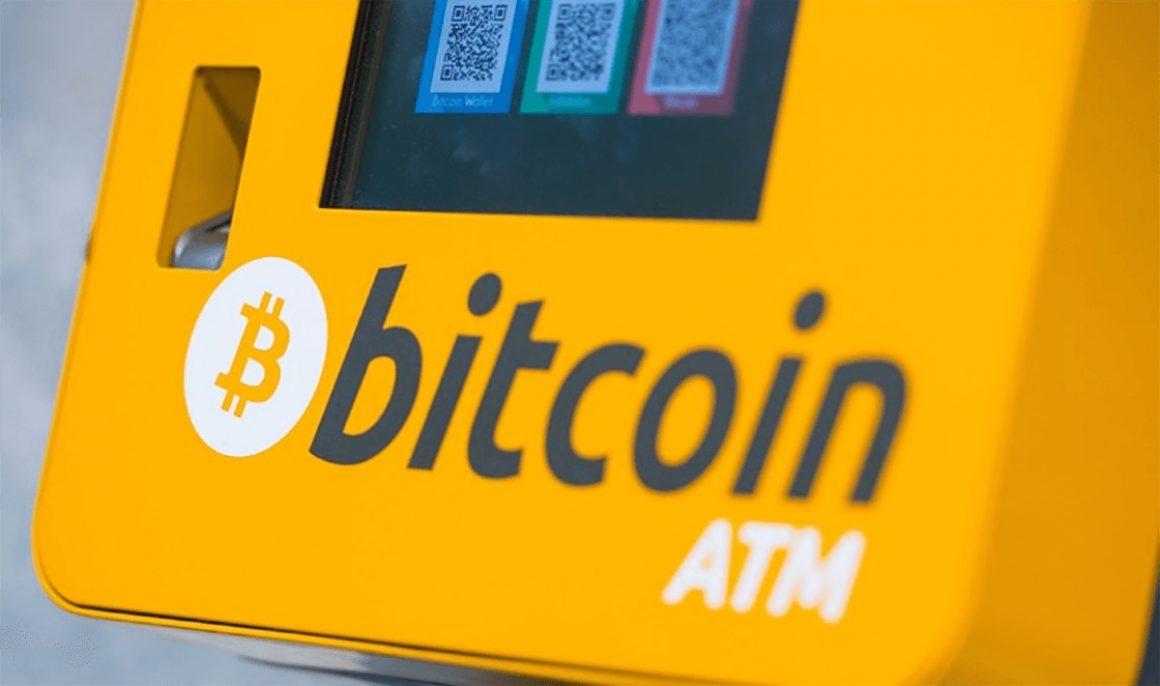 OGGI CI SONO OLTRE 3000 BANCOMAT BITCOIN IN TUTTO IL MONDO brilla la Svizzera 1160x686 - Mappa dei Bancomat Bitcoin oltre 3000 installati in tutto il mondo: brilla la Svizzera