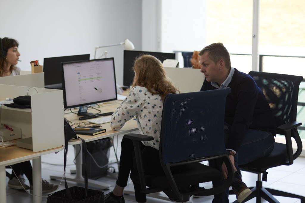 Personale al lavoro - Il mondo dei Gadget Promozionali
