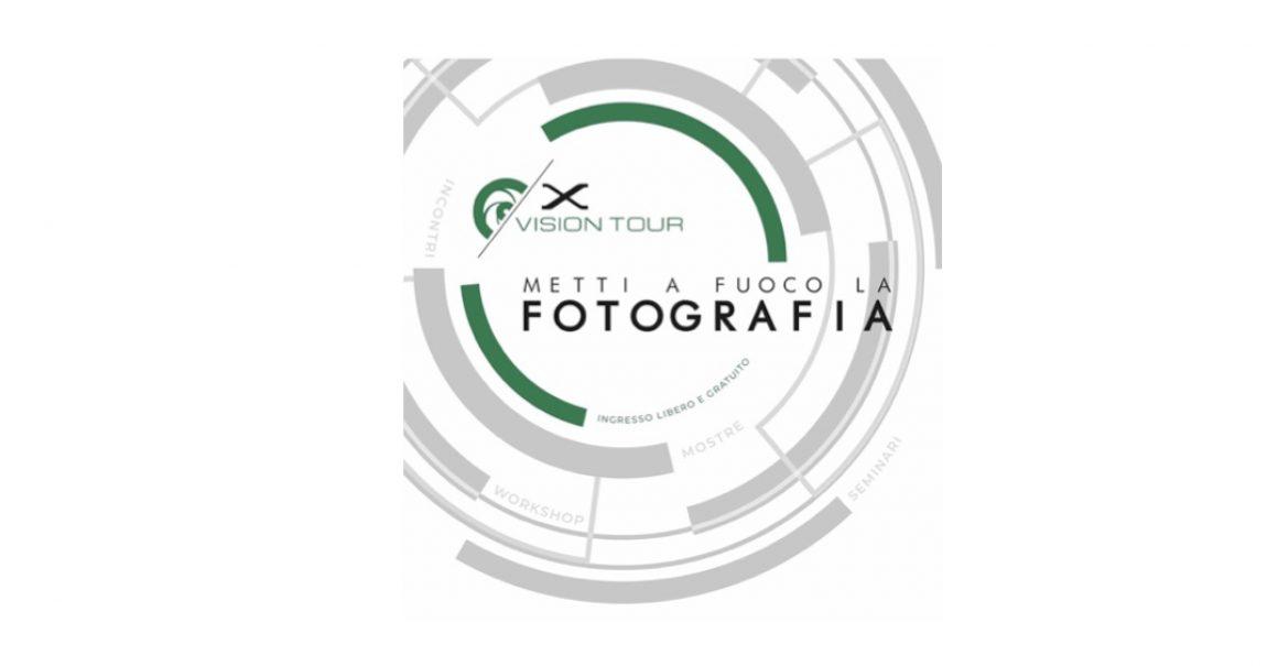 Seminari e workshop sulla fotografia arriva FUJIFILM X VISION TOUR 2018 1160x605 - Seminari e workshop sulla fotografia: arriva FUJIFILM X-VISION TOUR 2018