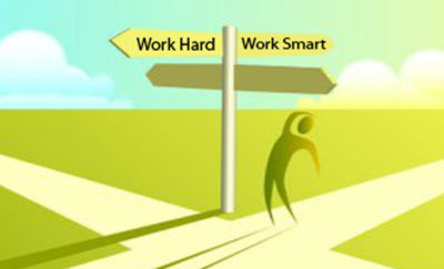 Smart working 400x243 - Tecnologie digitali e organizzazioni agili per lo sviluppo