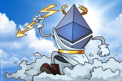 il futuro di ethereum
