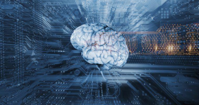 AI Brain 760x400 - Clay Space e l'intelligenza artificiale capace di creare un whitepaper