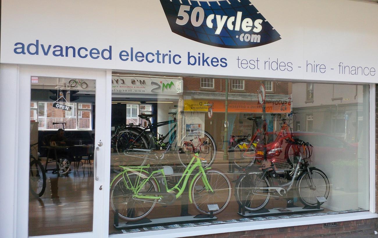 Arriva la bicicletta elettrica che mina le criptovalute mentre si pedala - La bicicletta elettrica che mina le criptovalute mentre si pedala è ora una realtà