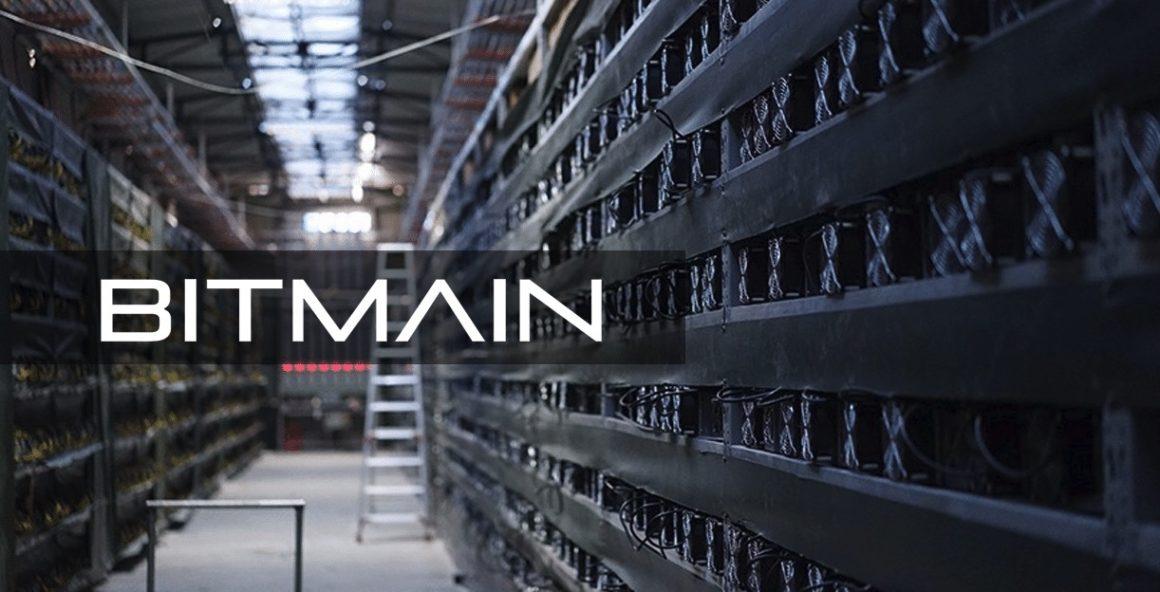 Bitmain leader nel mining potrebbe realizzare una IPO da miliardi di dollari  1160x592 - Bitmain leader nel mining potrebbe realizzare una IPO da miliardi di dollari