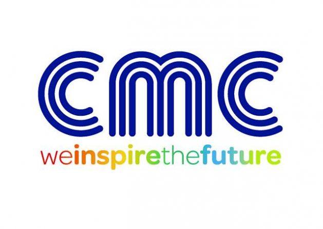 CMC logo 640 x 480 629x445 - Italiani i protagonisti dell'evento DELIVER a Twickenham (UK)