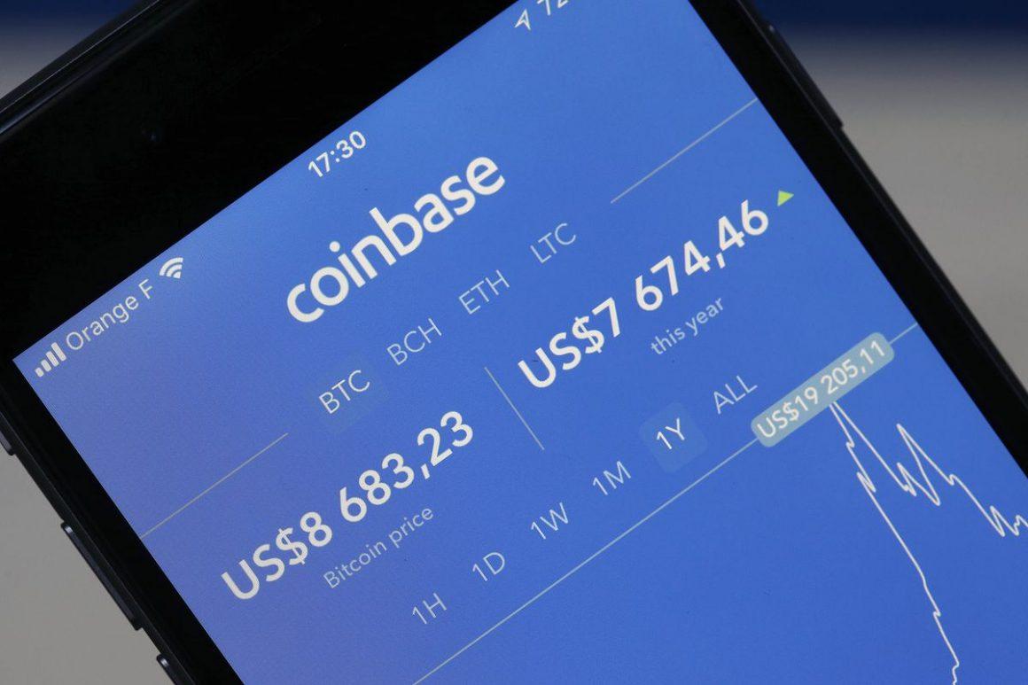 Il portafoglio cinese Imtoken detiene 20 miliardi di dollari in beni di Coinbase 1160x773 - Il portafoglio Coinbase aggiunge XLM