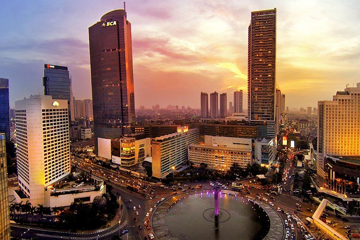 Indonesia regola le criptovalute come materie prime - L'Indonesia regola le criptovalute come materie prime