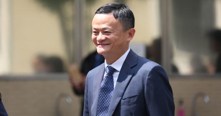 Jack Ma 760x400 - Jack Ma lancia la rimessa di denaro su Blockchain nelle Filippine