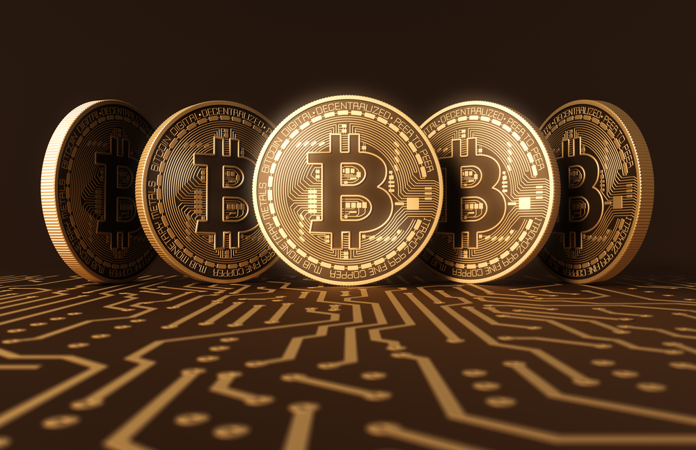 La quotazione di Bitcoin scende al livello piu basso quest anno - L'adozione cripto potrebbe ridurre la domanda di dollari USA in Argentina