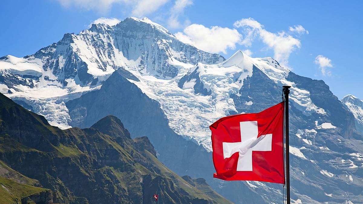 "Svizzera la Blockchain Penetrerà la nostra intera economia - Svizzera: la Blockchain ""Penetrerà la nostra intera economia"""