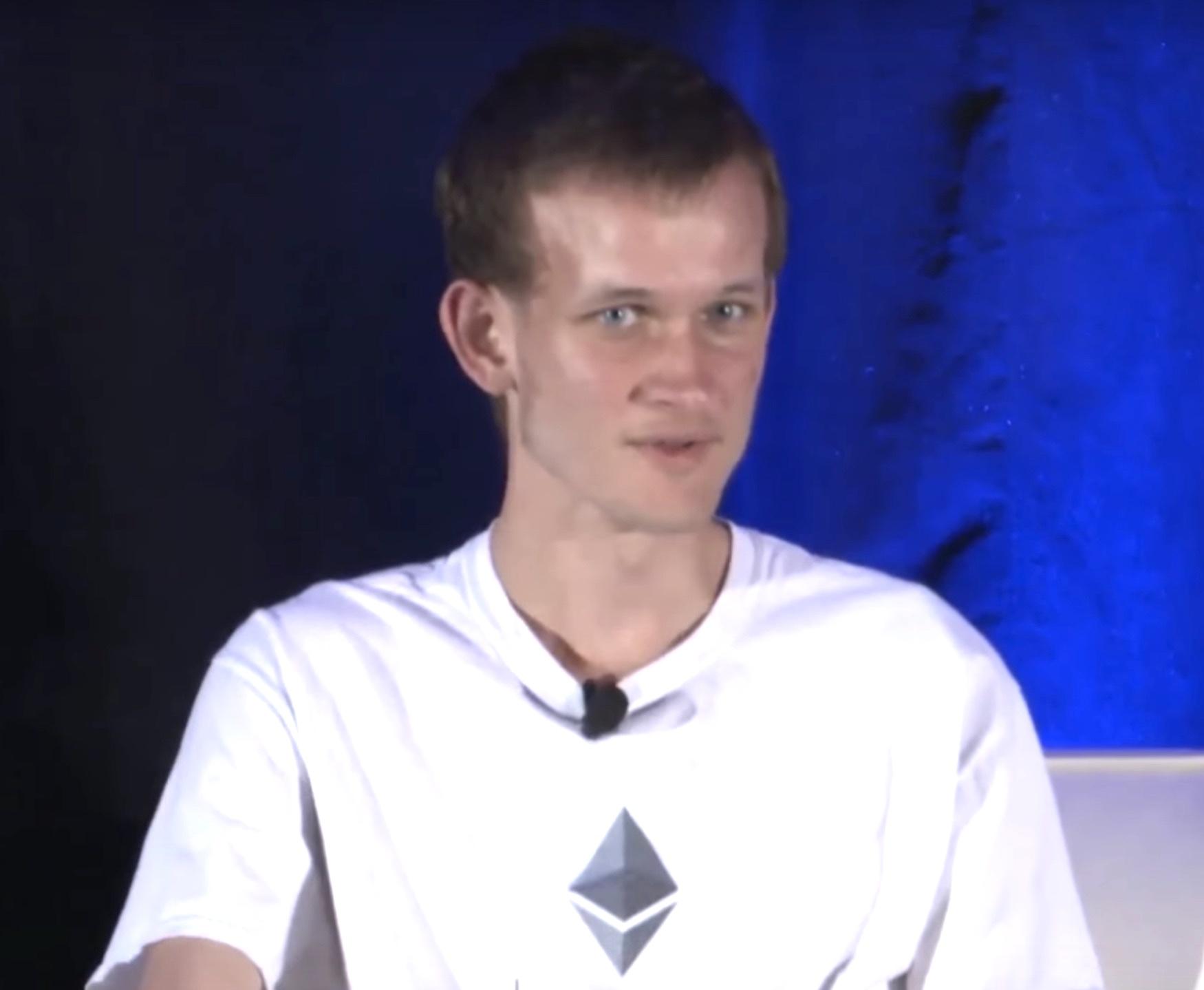 Vitalik Buterin - Buterin shock: Ethereum raggiungerà il milione di transazioni al secondo
