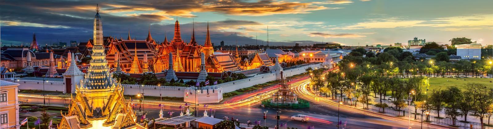 bangkok3 - La Thailandia regola gli investimenti: approvate Ethereum Classic e Stellar