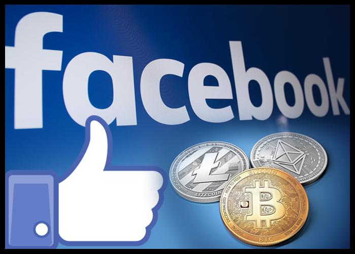 facebookban june27 lt - Facebook approva le sponsorizzazioni per le criptovalute; resta fermo invece sul ban di ICO