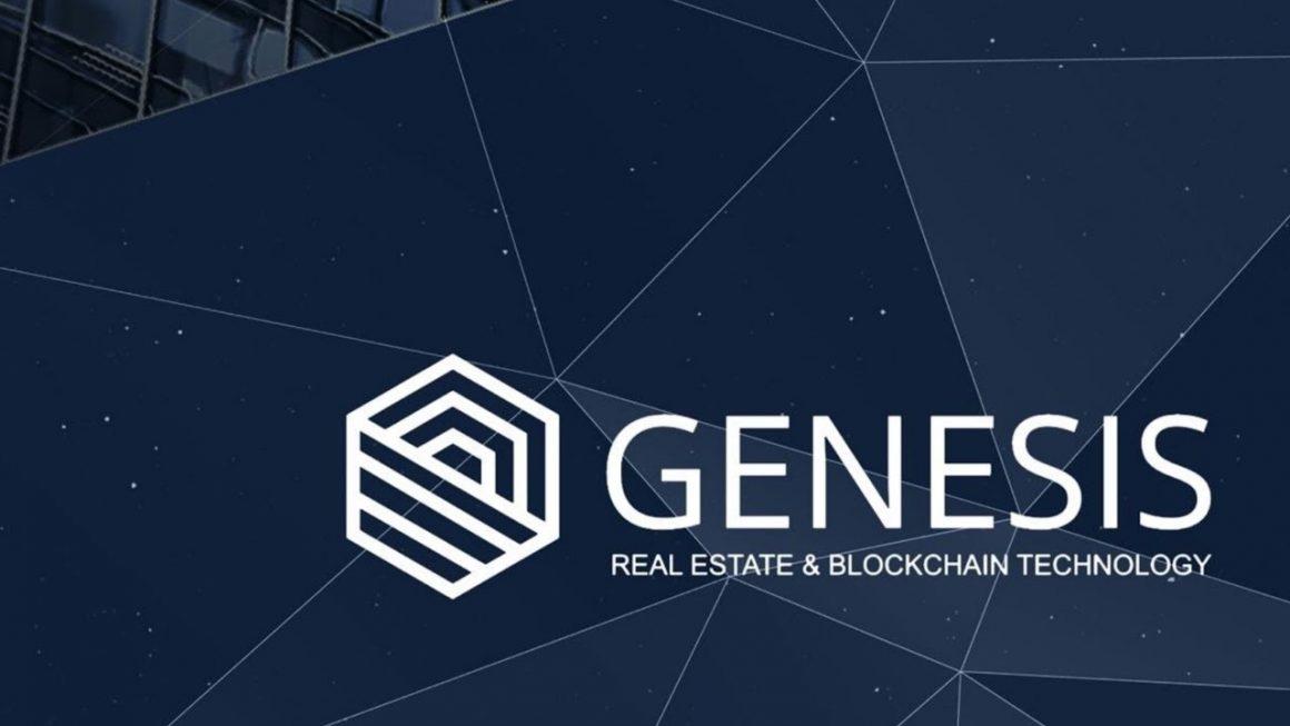 genesis 1160x653 - ll progetto GENESIS guadagna slancio: ICO estesa fino al 30 giugno