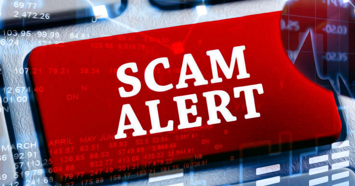 ico scams facebook - ICO scam: l'accusa fa il nome di Titanium