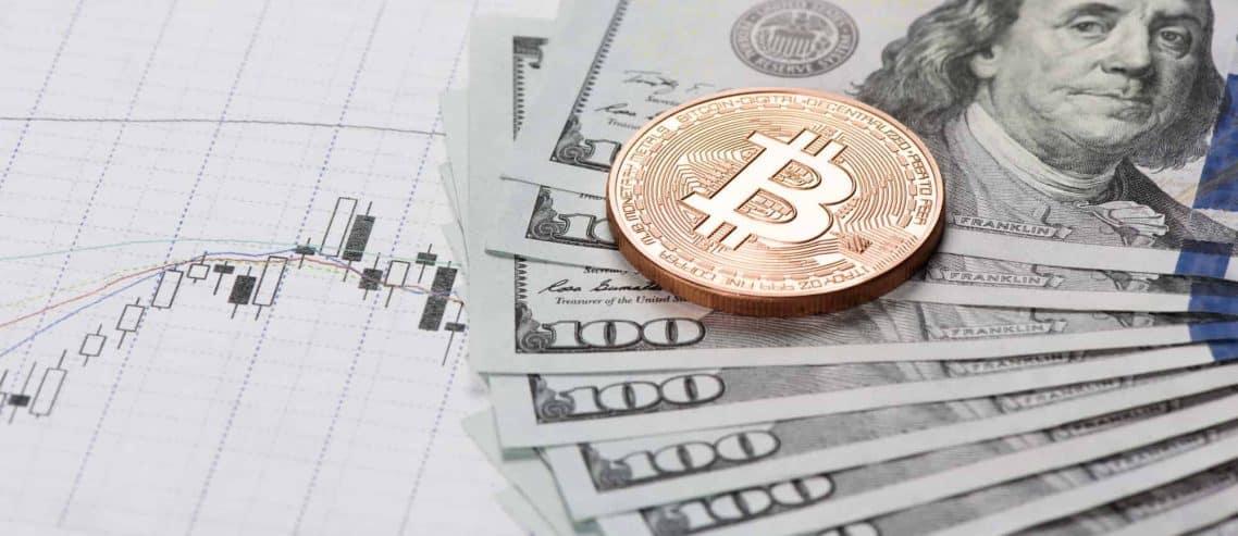 ingresso dei capitali di Wall Street nel settore Crypto portera trilioni di dollari nel mercato - L'ingresso dei capitali di Wall Street nel settore Crypto porterà trilioni di dollari nel mercato