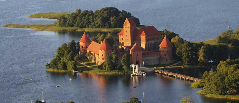 lituania2 - La Lituania in prima fila nella regolamentazione delle criptovalute