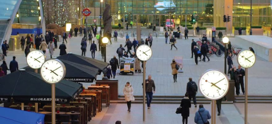 london rush hour - Coinsilium annuncia il successo della ICO di Fantom: $ 39,8 milioni raccolti