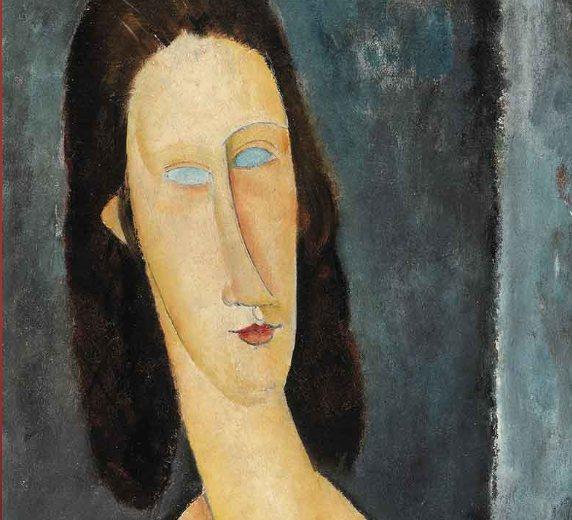 modi - Mudec. A Milano l'immersione multimediale di Modigliani Art Experience