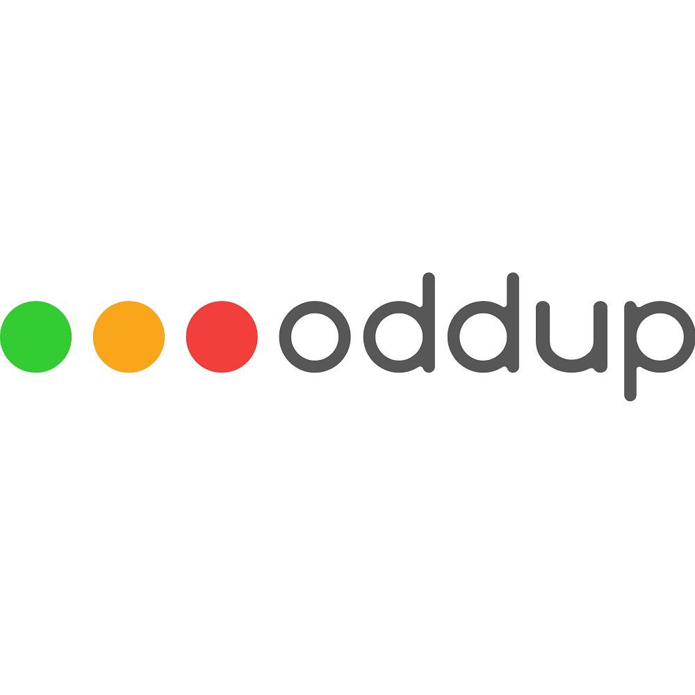 oddup - Oddup aggiunge ai suoi servizi un rating di criptovalute