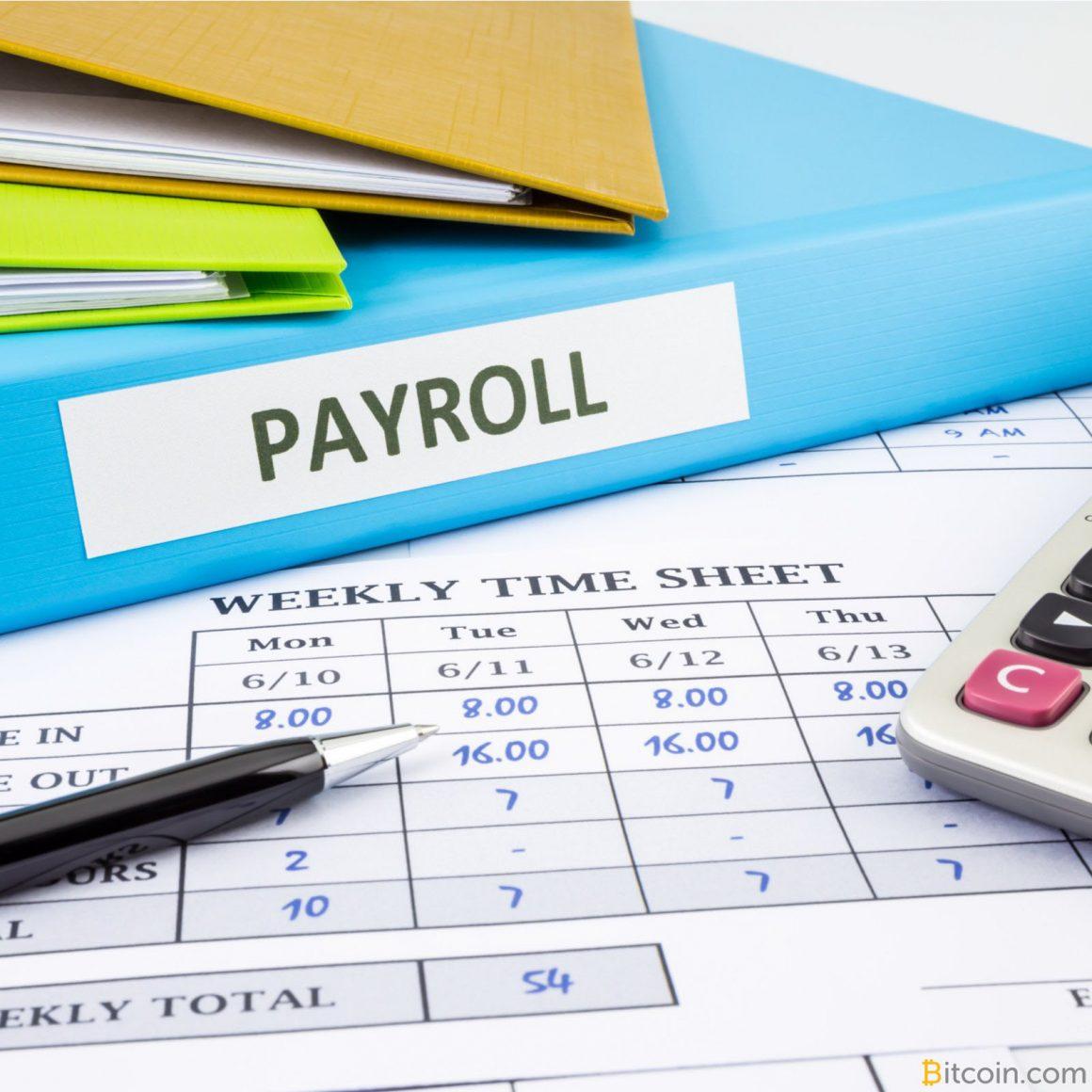 payroll 1160x1160 - ICO ImWage: una nuova gestione delle buste paga targata Bitwage