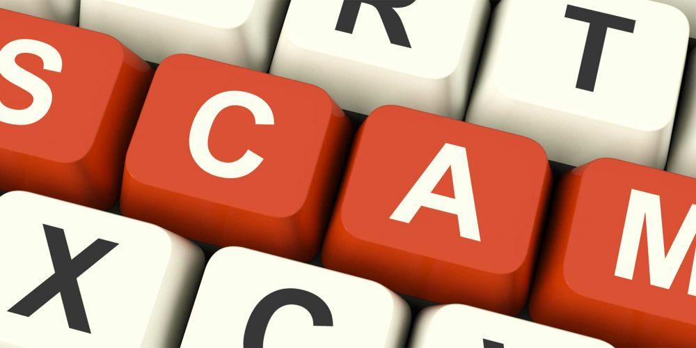 scam 1000x500 - ICO SCAM Block Broker doveva dare sicurezza: si rivela una truffa