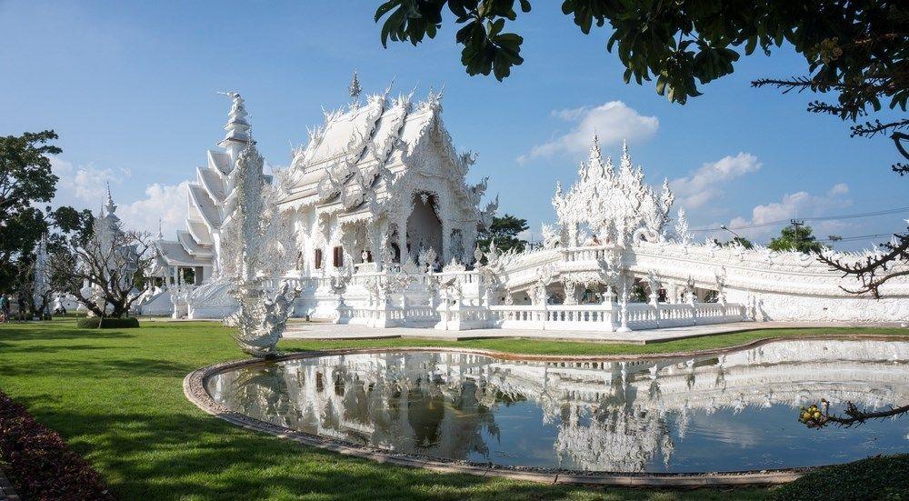 tempio3 - ICO, la Thailandia si muove: approvati 5 progetti su 50