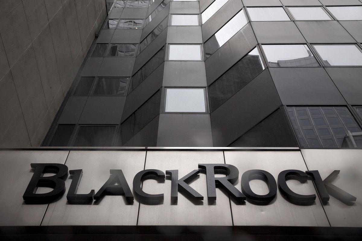 BlackRock apre alle criptovalute il piu grande gestore patrimoniale al mondo. - BlackRock apre alle criptovalute: parte il più grande gestore patrimoniale al mondo.
