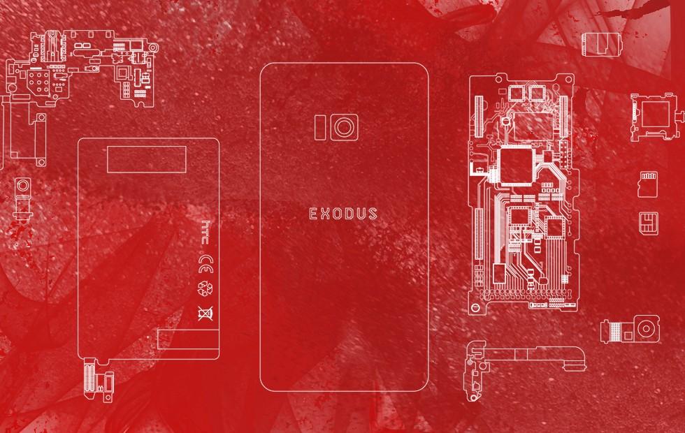 HTC Exodus che cosa è un blockchain phone e come funziona - HTC Exodus: che cosa è un blockchain phone e come funziona?