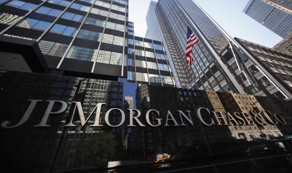 JPMorgan utilizzera Blockchain per emettere token ICO - JPMorgan utilizzerà Blockchain per emettere token ICO?