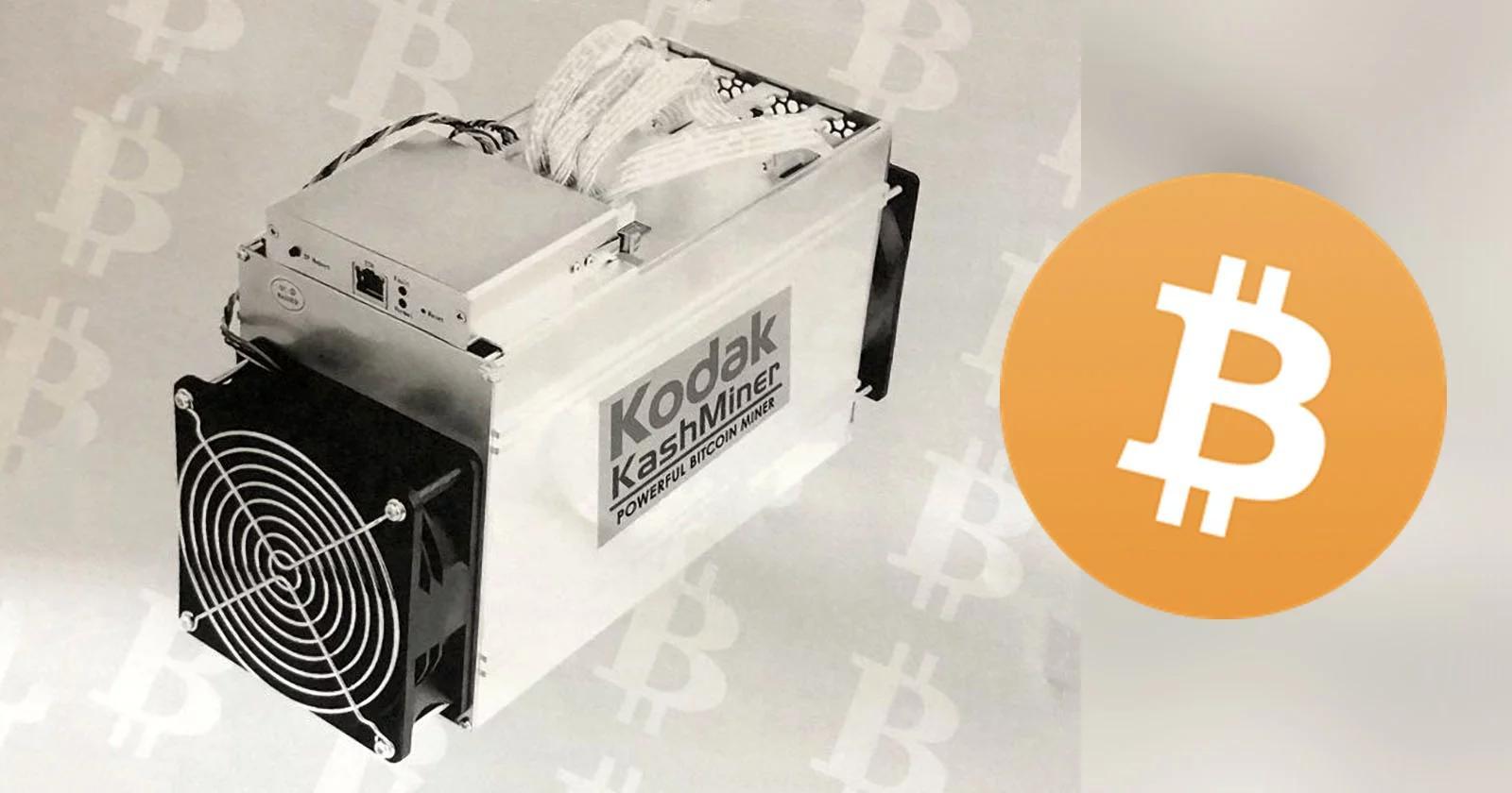 Kodacoin era uno Scam Kodak Bitcoin Mining stato ucciso dalla SEC - Kodacoin era uno Scam: Kodak Bitcoin Mining è stato ucciso dalla SEC