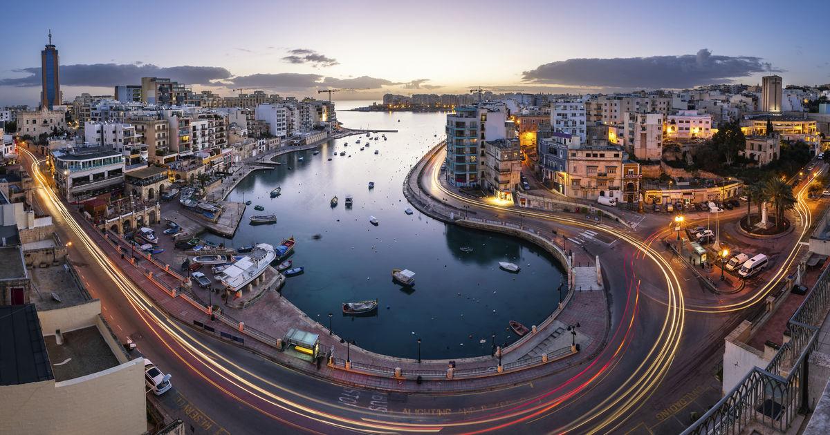 La prima ICCO offerta di monete convertibili iniziali al mondo inizia a Malta - La prima (ICCO) offerta di monete convertibili iniziali  al mondo inizia a Malta