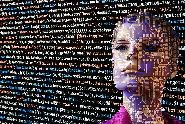 artificial intelligence 2167835 640 - Vetrya e Comitato Leonardo su AI: Premio di laurea 3000 euro