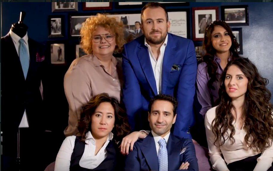 eligo2 - Eligo Milano: campagna di crowdfunding di personal stylist professionisti