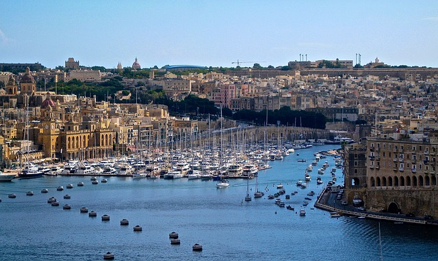 malta 485321 640 - Si consolida la finanza islamica a Malta
